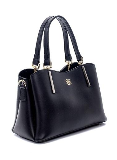 Derimod Kadın Çanta (2121) Klasik Siyah